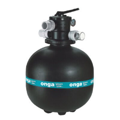 Leisure Time Sand Filter Image