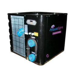 aquatight titanium heat pump product
