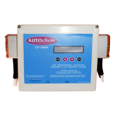 autochem water management product