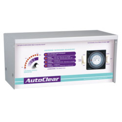 autoclear salt chlorinator product