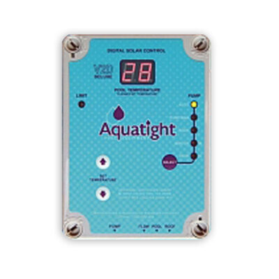 small Aquatight Solar Controller