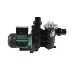 ss pump b