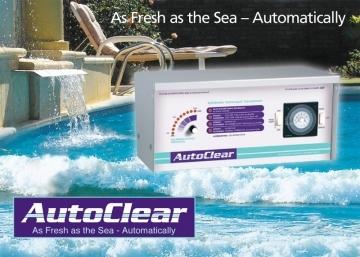 AutoClearChlorinators