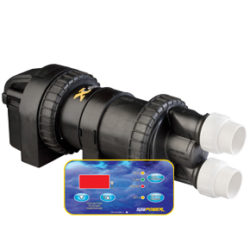 DaveyXcelsiorSpaPoolSystem(Pumpheatercontrollerallinone)1