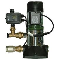 VerticalMultistageElectronicPressureSystem